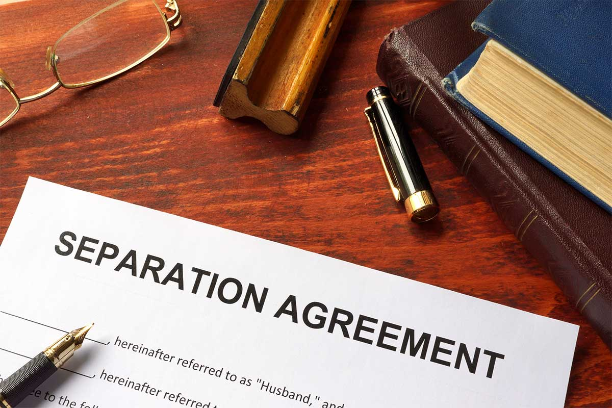 Legal-Separation